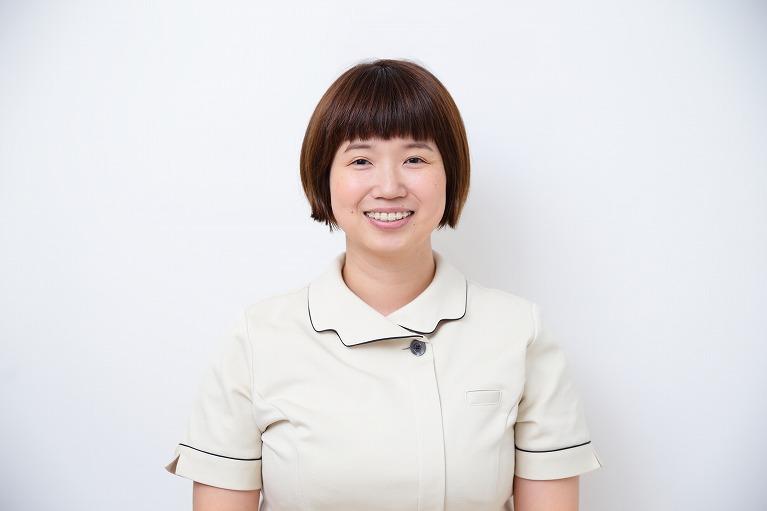 歯科衛生士  栗田 蓉子